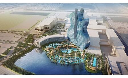 Guitar Tower Hard Rock Hotel & Casino in Florida vs
