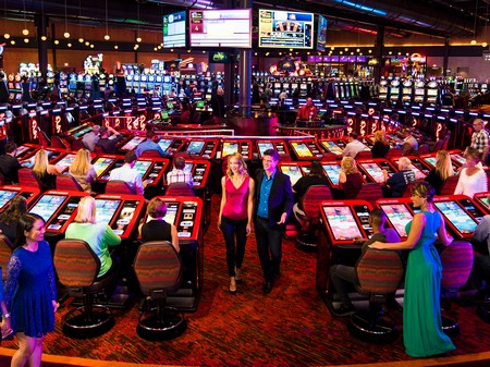 Sands casino stadium blackjack
