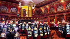 gokken in Frankrijk in het casino van Deauville