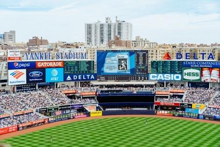 sportweddenschappen in de vs zoals op baseball