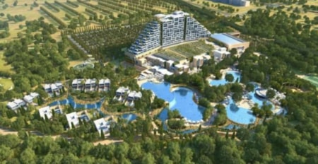 grootste casino van Europa