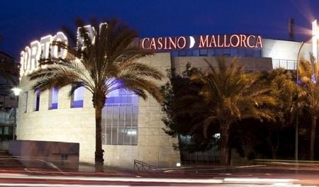 Gokken in Spanje casino mallorca