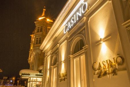 gokken in Zwitserland bijv casino st moritz