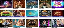 gokken bij casinoeuro