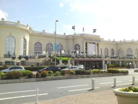 casino deauville een van de mooiste casino's in Frankrijk bron wikimedia commons