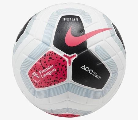 Nike bal van de premier league de topcompetitie als je wilt gokken op voetbal in Europa