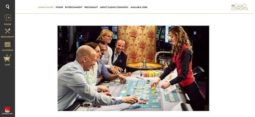 screenshot casino cosmopol voorbeeld casino's in zweden